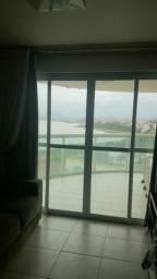 Apartamento mobilhado vista lagoa e mar