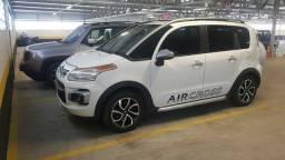 Passo financiamento Air Cross Exclusive