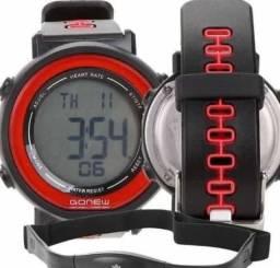 Relógio monitor cardíaco gonew ORIGINAL