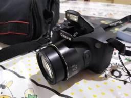 Câmera digital SX520HS Power Shot Canon