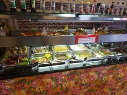 Ponto de Restaurante no Centro de Ipojuca- Oportunidade de investimento!!