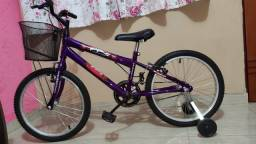 "Bicicleta Infantil Voyce Aro 20"""