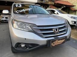 Honda CR-V EXL 2.0 Automatico 2013 - Carro em estado de 0KM