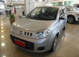Fiat Uno Revisado 1.0 2014