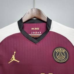 Camisas do PSG 20/21