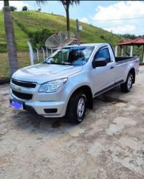 Vendo S10 2015 4x4 diesel