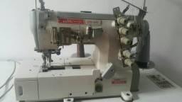 máquina de costura  vendo ou troco por moto ou biz