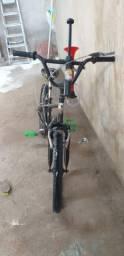 Bicicleta cros,130 reais