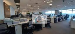Título do anúncio: Conjunto para alugar, 911 m² por R$ 90.000,00/mês - Vila Olímpia - São Paulo/SP