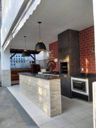 Apartamento com 2 dormitórios à venda, 48 m² por R$ 135.000,00 - Campo Grande - Rio de Jan