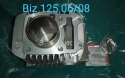 Kit cilindro biz 125 06/08