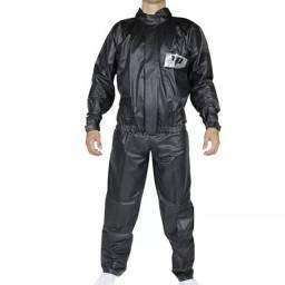 Capa de motoqueiro.. OBS: só a calça