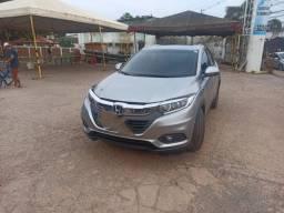 Título do anúncio: Honda HR-V EX CVT 2018/2019 quitado