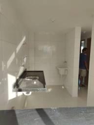 T.F Apartamento 2 quartos Tambauzinho .