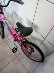 Bicicleta infantil Monsters High