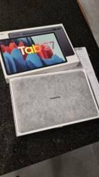 Título do anúncio: Tablet Samsung Galaxy Tab S7 com caneta 11 polegadas wifi 4g 256gb grafite