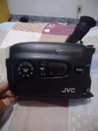 Compact VHS JVC