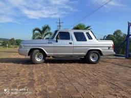 Título do anúncio: Ford/F1000 a venda