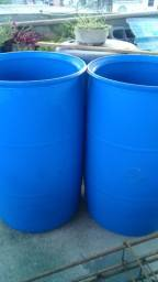 Tambor Azul 200Litros