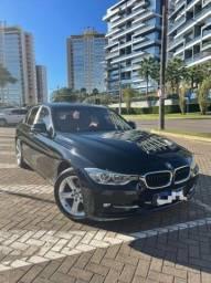 BMW 320i 2.0 turbo 2015 (repasse abaixo da fipe)
