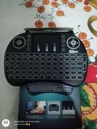 Troco controle keyboard novinho em controle de xbox 360