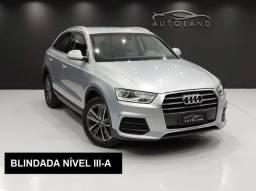 Título do anúncio: Audi Q3 1.4 TFSI Attraction S Tronic (Flex)
