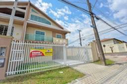 Casa à venda com 3 dormitórios em Pinheirinho, Curitiba cod:155111