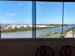 Venda de apartamento no Edf. Beira Mar