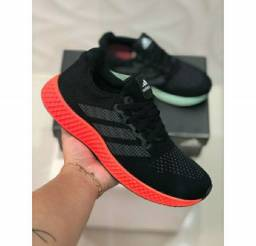 Tênis Adidas 4D Masculino - Crossfit, Corrida
