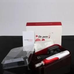 Dermapen Derma Roller Advanced System Dr.pen - Frete Gratis