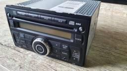 Rádio Nissan 2014