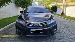 Título do anúncio: Corolla Xei 2.0 Automático Top de linha