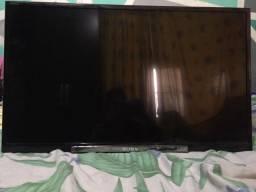 Desapego tv de led sony com urgência