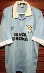 Camisa Lazio 95 4G