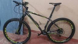 Vendo - Bicicleta -MTB - Sense SL 2019