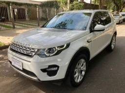Land Rover Discovery Sport HSE 2.2 Diesel 2016 Top com Teto solar