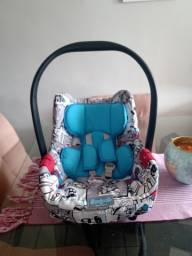 Título do anúncio: Cadeirinha bebê conforto burigotto