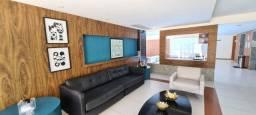 Apartamento Quarto e Sala, 34,55m², Cruz das Almas