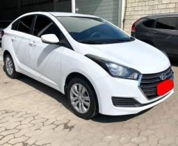 Hyundai HB20s / Parcelo