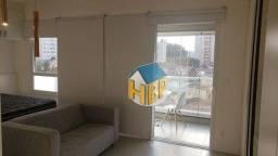 Título do anúncio: Apartamento com 1 dormitório para alugar, 35 m² por R$ 2.700,00/mês - Vila Mariana - São P