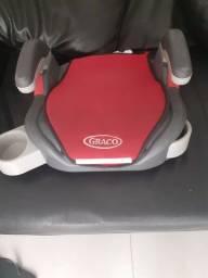 Cadeira pra criança no carro