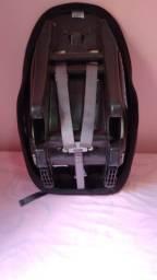 Vendo cadeirinha Cosco Simple Safe de 0 ah 25 kg, semi nova