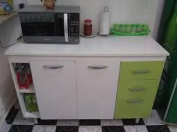 Armário cozinha 2 peças