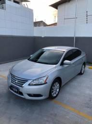 Nissan sentra 2.0 SV 2014 *Carro muito novo