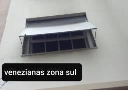 Venezianas Zona Sul