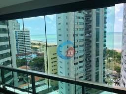 Título do anúncio: Apartamento à venda, 82 m² por R$ 900.000,00 - Pina - Recife/PE