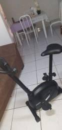 Bicicleta sem nenhum detalhe