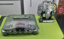 Nintendo 64 Sabores Jabuticaba