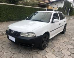 Volkswagen Gol 1.0 8v 2004(Financia)