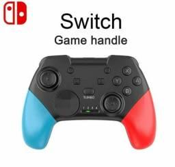 Controle sem fio para Nintendo switch,